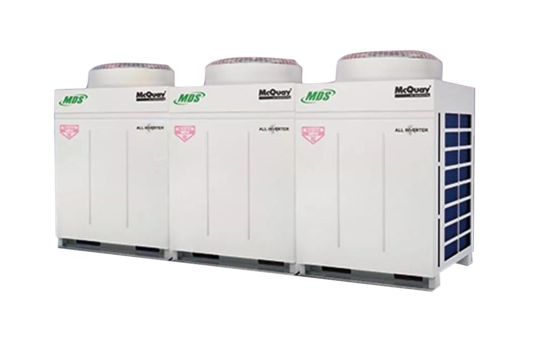 ECO Super全直流變頻多聯式中央空調